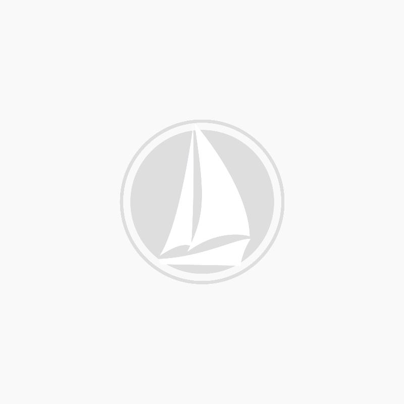 Paddle fiberglass 3pc zwart